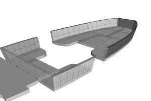 Ontwerpen in CAD 3D